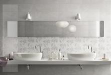 Marble effect porcelain stoneware: discover all the effects - Marazzi 4867