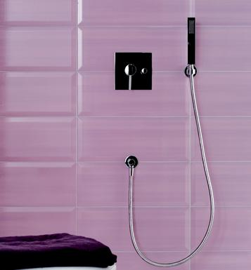 Nuance: Pink Tiles: view the collections  - Marazzi