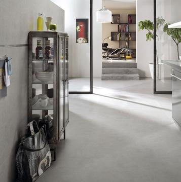 Tiles Kitchen Concrete Effect - Marazzi_272