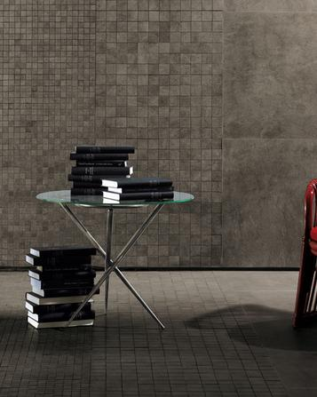 Stone-collection - green floor tiles