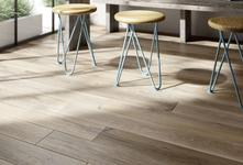 Wood effect and hardwood porcelain stoneware: discover all the effects - Marazzi 6964