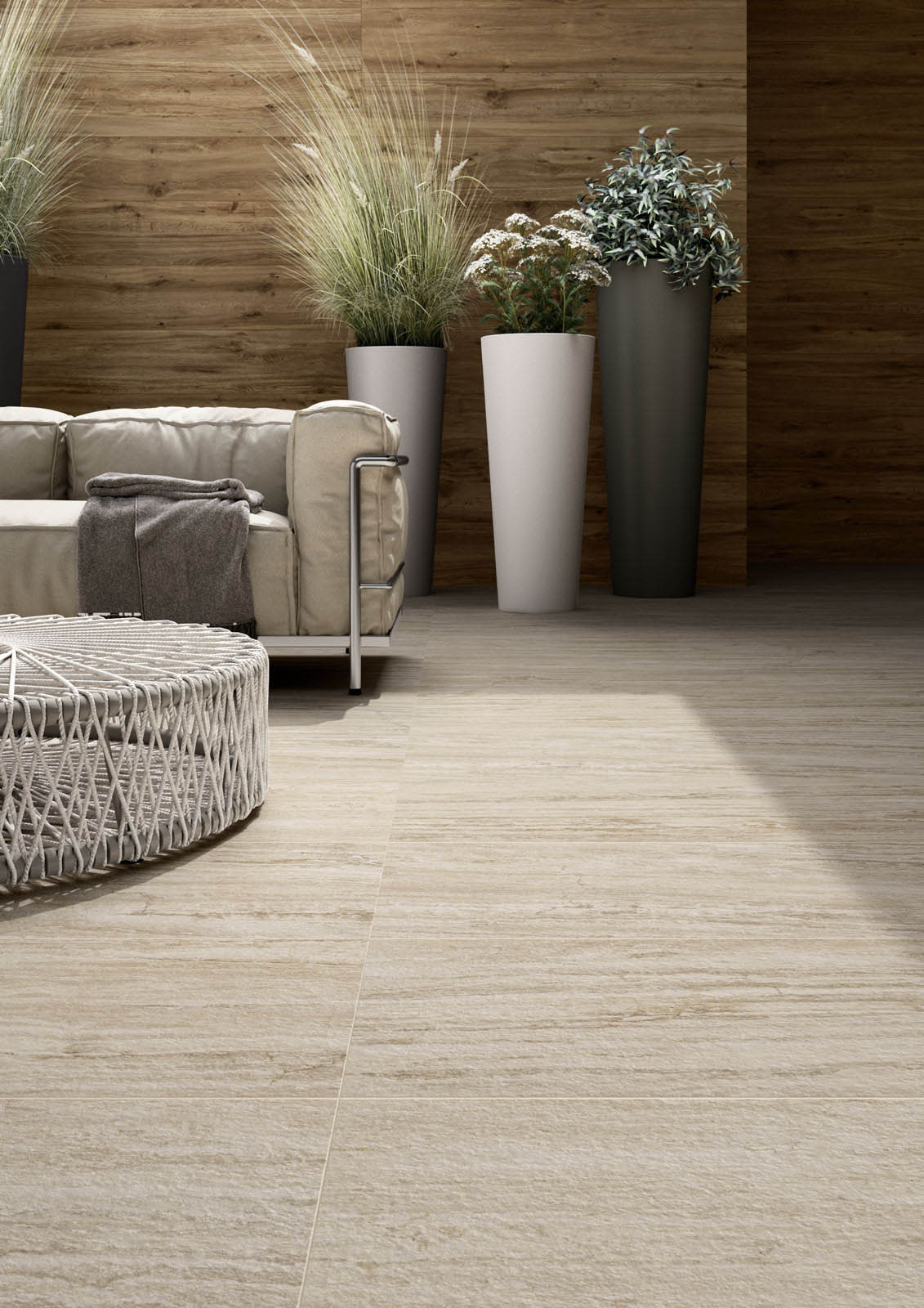 Allmarble20 Thick Porcelain Stoneware Marble Effect