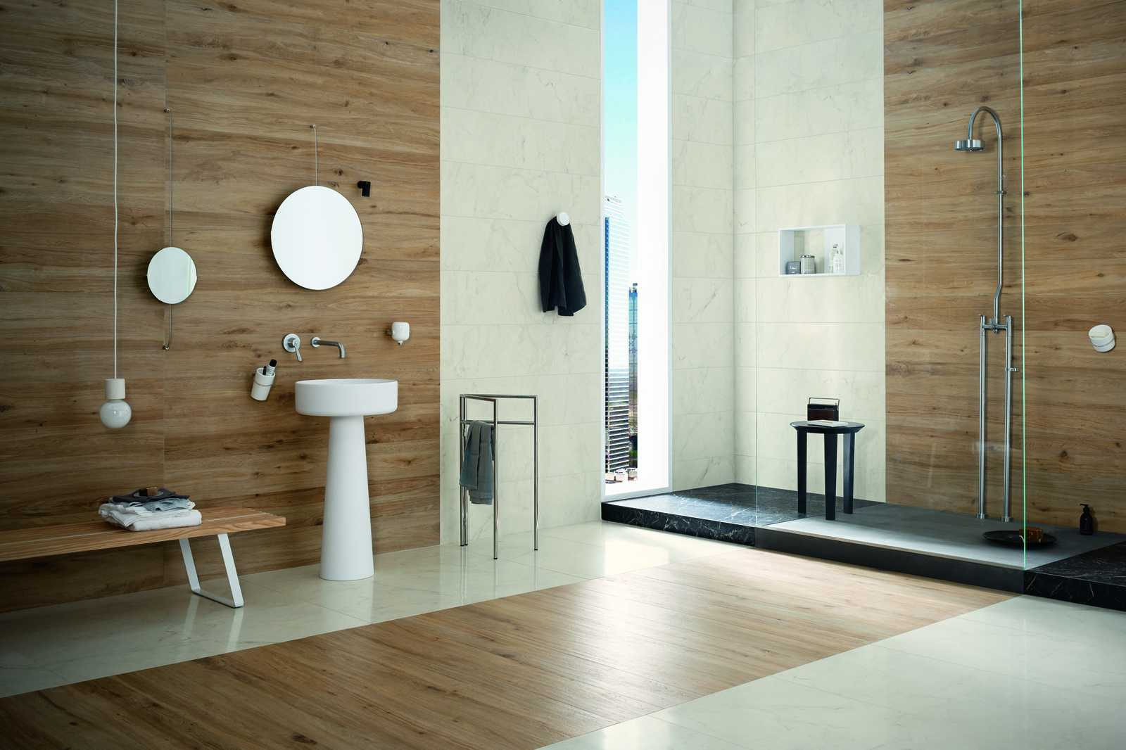 allmarble ceramic tiles marazzi_7101 - Bathroom Tiles Marble