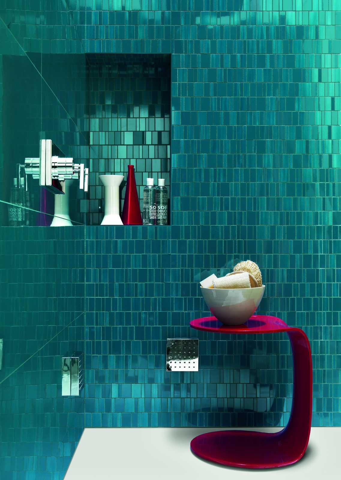 Bathroom tiles blue colour - Blue Tiles View Our Collections Marazzi 3052