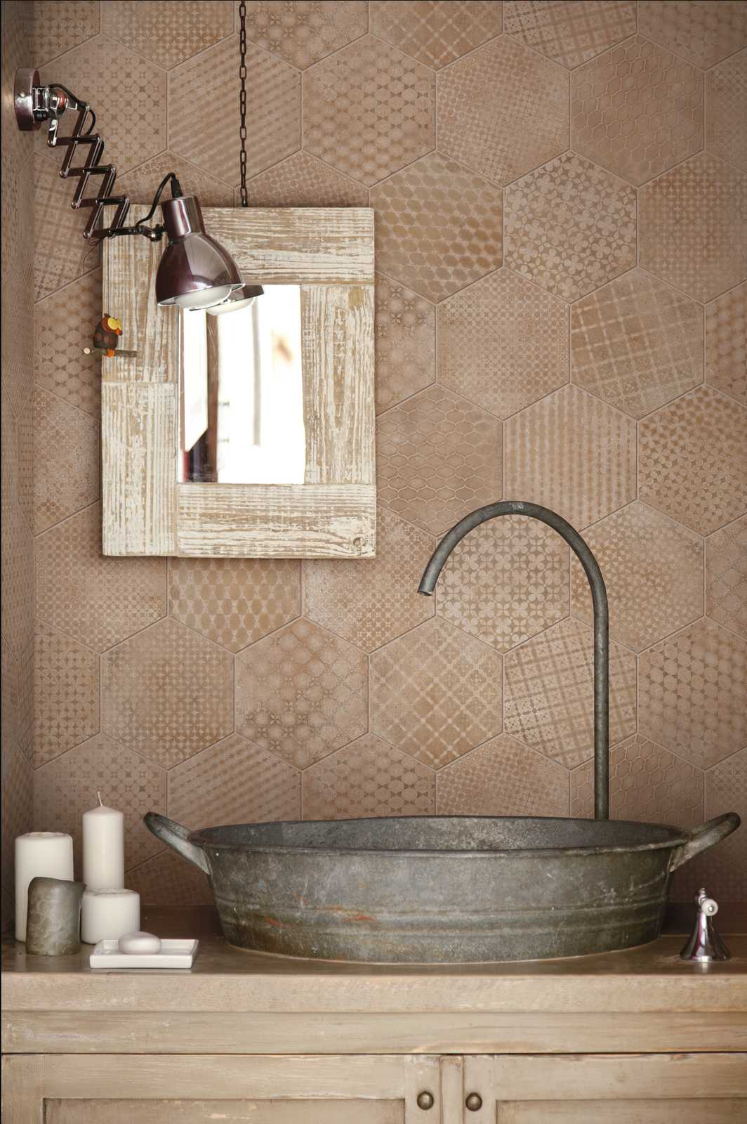 Pink Tiles View The Collections Marazzi
