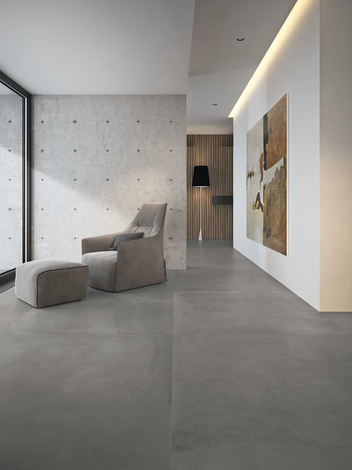 Grande Concrete Look Marazzi