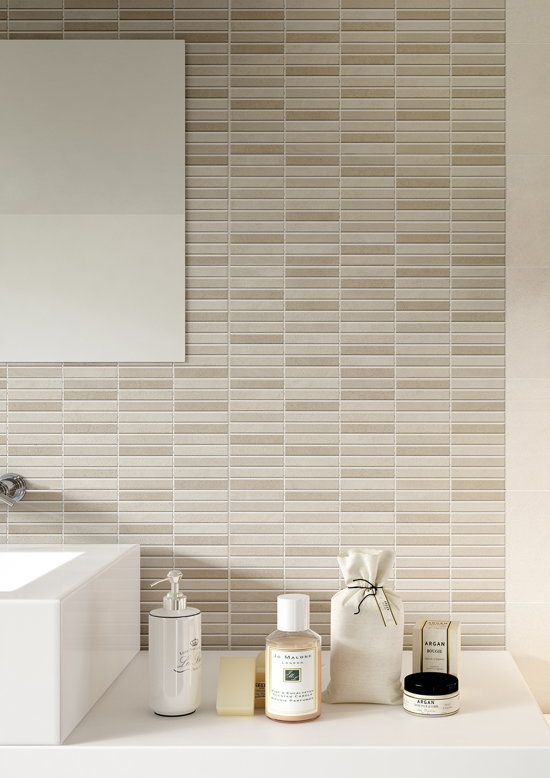 Interiors bathroom and kitchen covering marazzi Marazzi tile