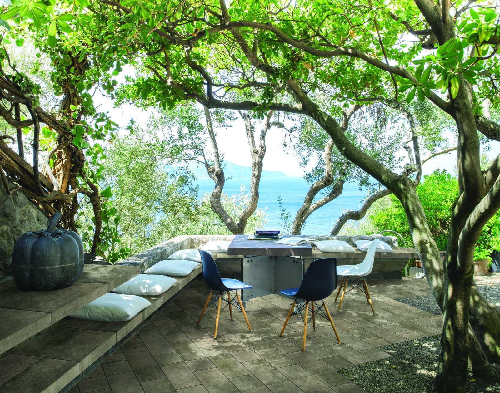 outdoor tiles gardens and terraces marazzi