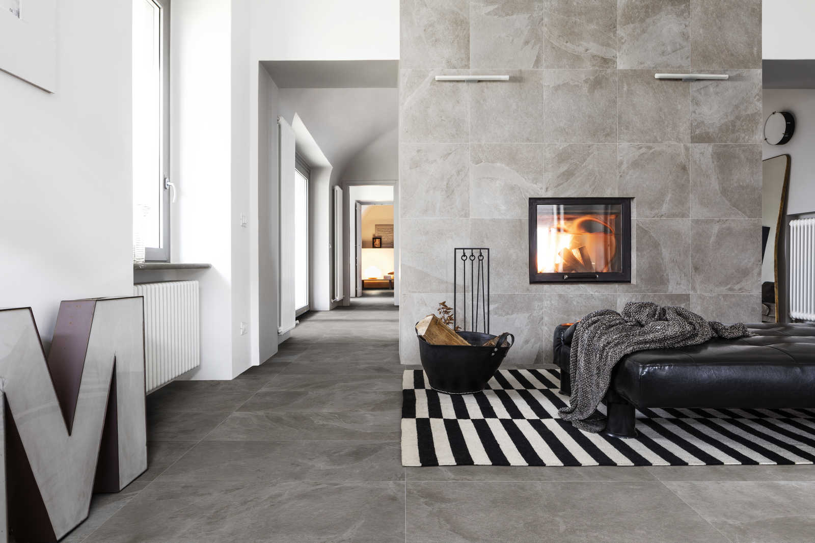 Living Room Tile Floor Living Room Floor Inspiration For Your Furniture Marazzi