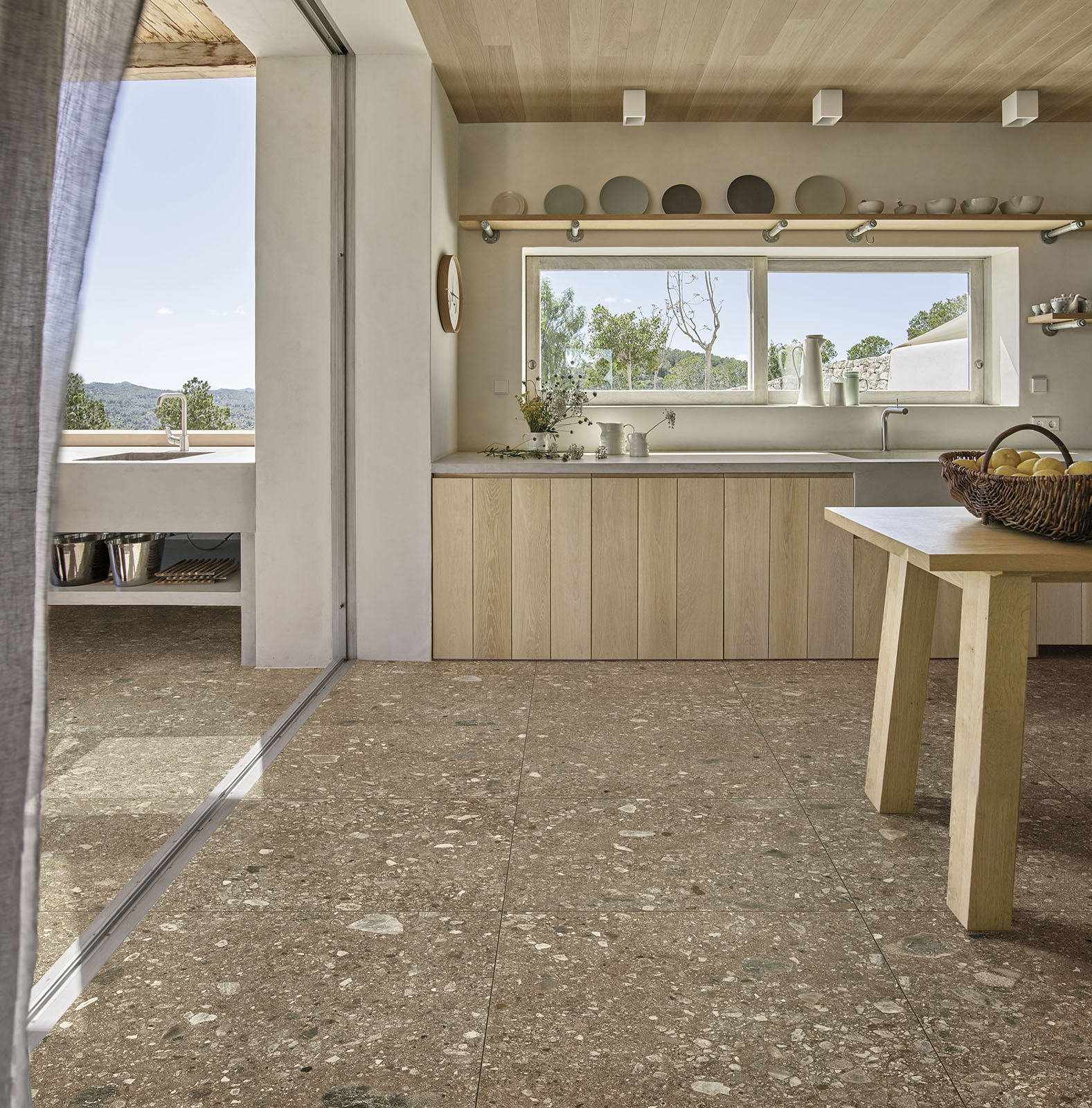 Marvelous Indoor And Outdoor Flooring: View The Catalogue   Marazzi 8639