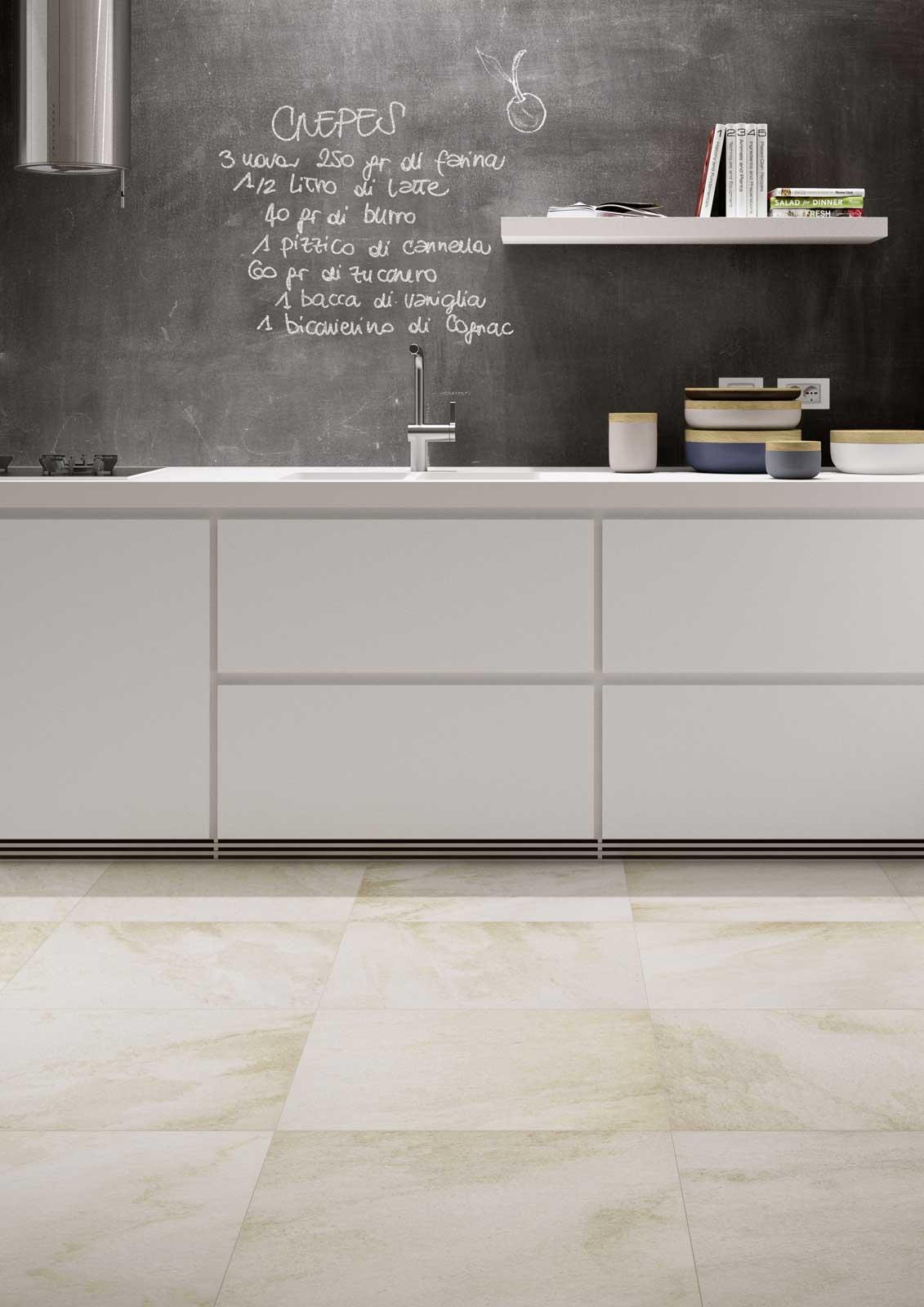 Mystone Quarzite - Stone effect stoneware | Marazzi