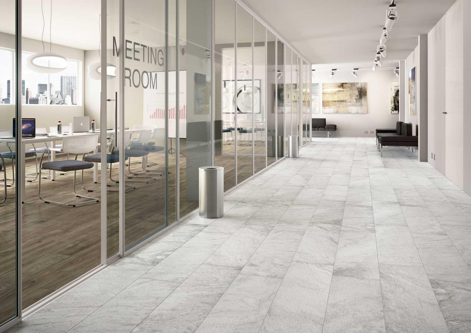 Designer Bathroom Tile Mystone Quarzite Stone Effect Stoneware Marazzi