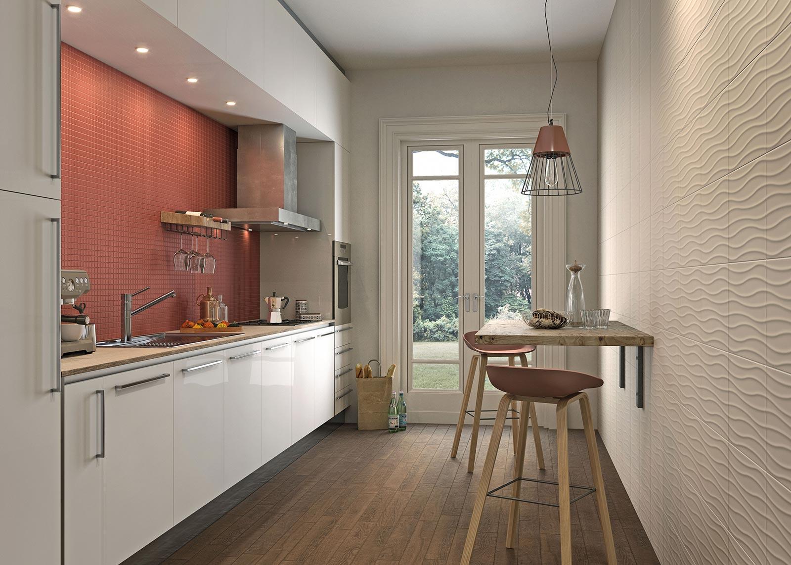 Kitchen Tiles Orange orange tiles: view the collections | marazzi