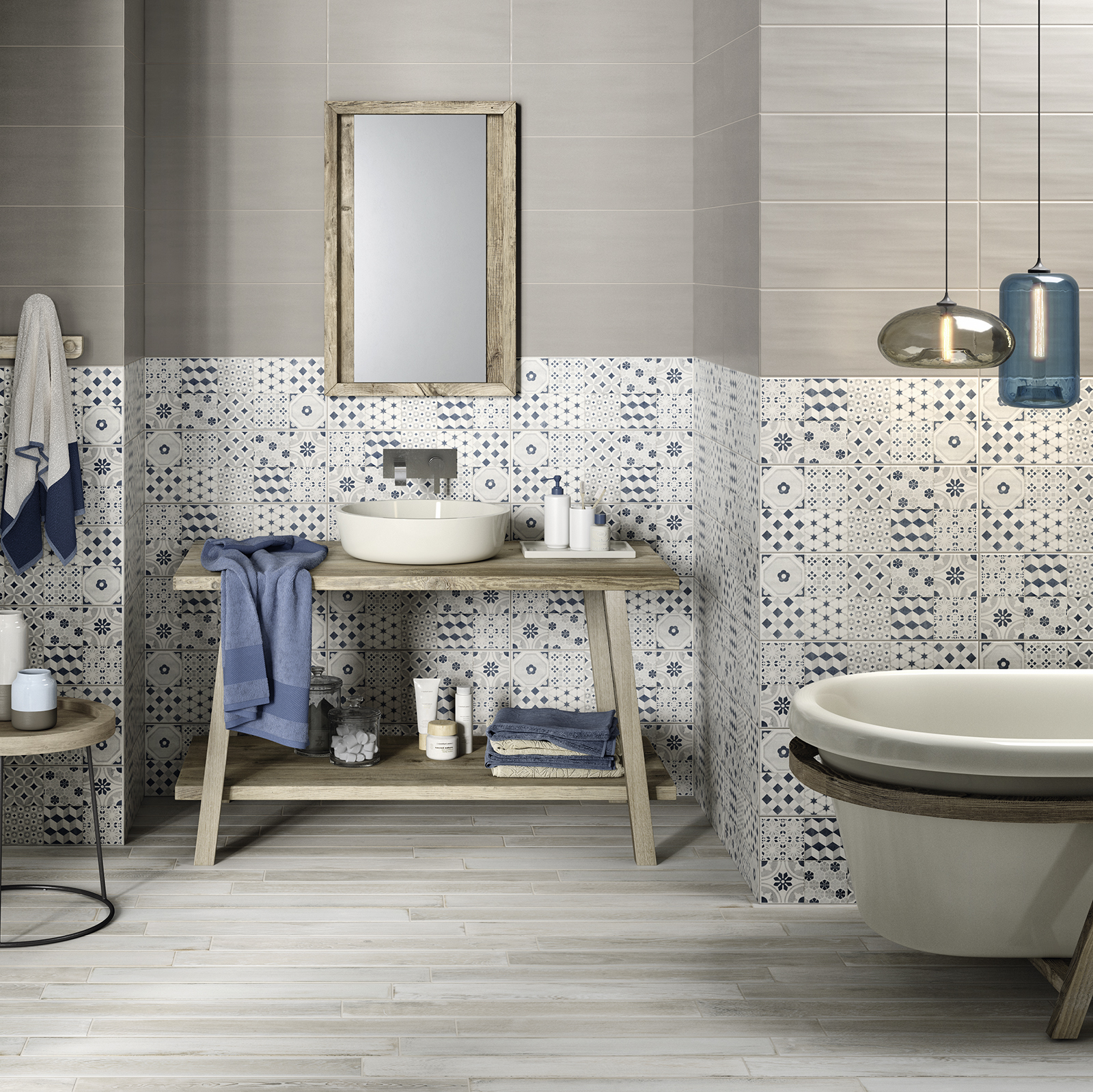 What Paint To Use On Bathroom Walls: Paint - Kitchen And Bathroom Wall Tiling