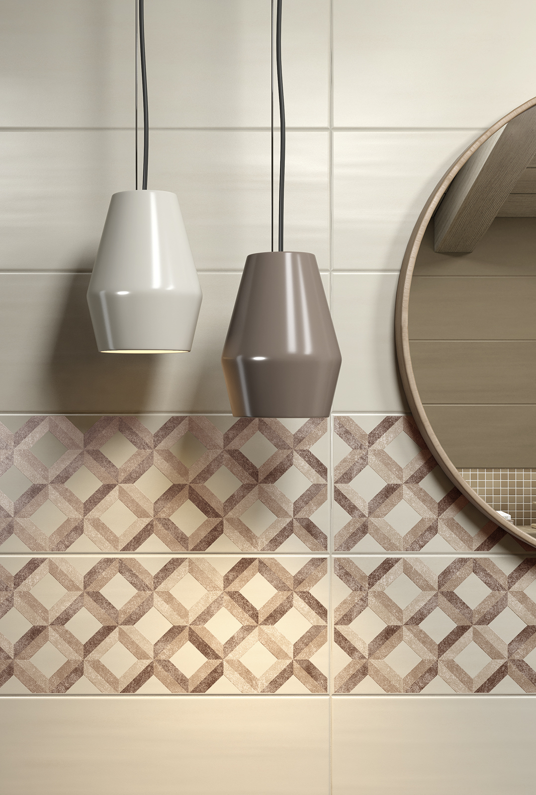 Paint kitchen and bathroom wall tiling marazzi paint ceramic tiles marazzi7072 dailygadgetfo Gallery