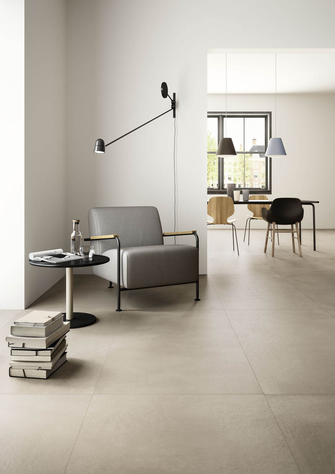 Delightful Beige Tiles: View The Collections   Marazzi 7731 Part 27