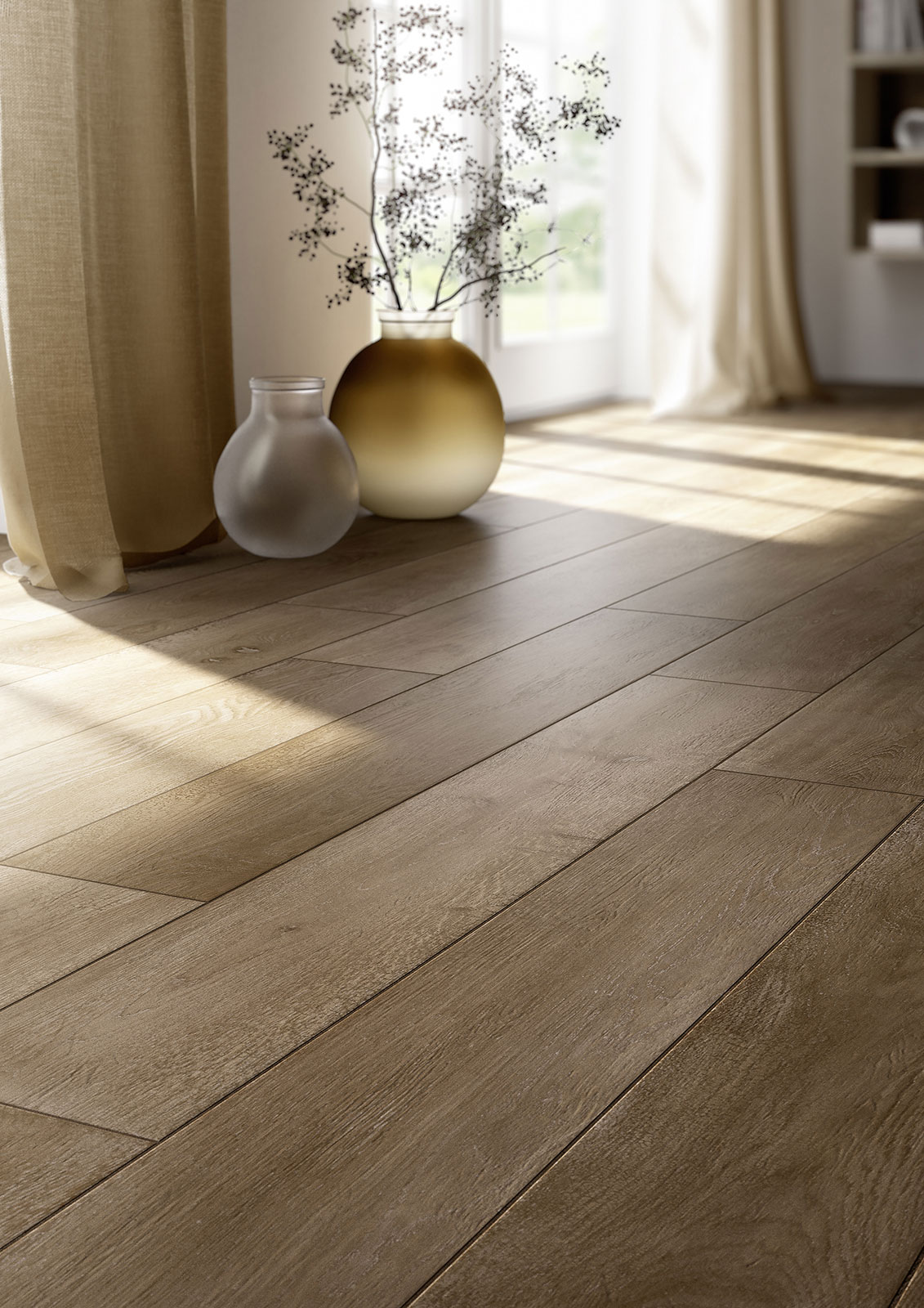 Wood effect and hardwood porcelain stoneware: discover all the effects -  Marazzi 6539 - Wood Effect And Hardwood Porcelain Stoneware Marazzi