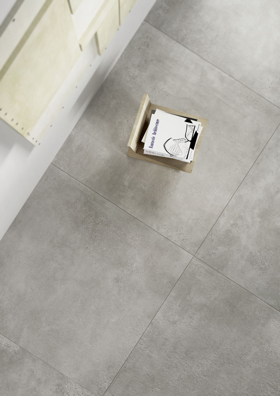 Xlstreet big size tiles marazzi for Carrelage 120x120