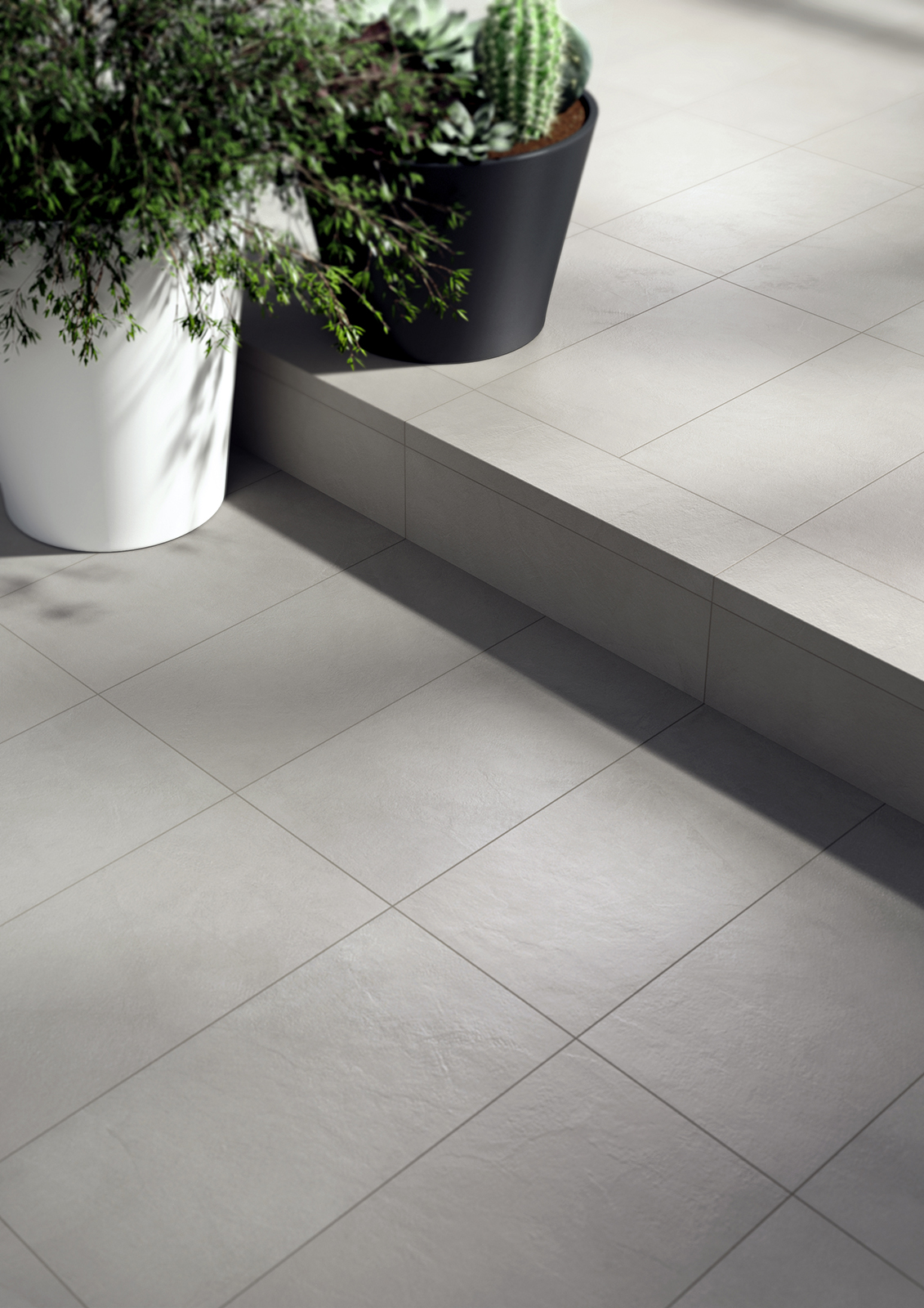 external flooring solutions. indoor and outdoor flooring view the catalogue marazzi 5433 external solutions