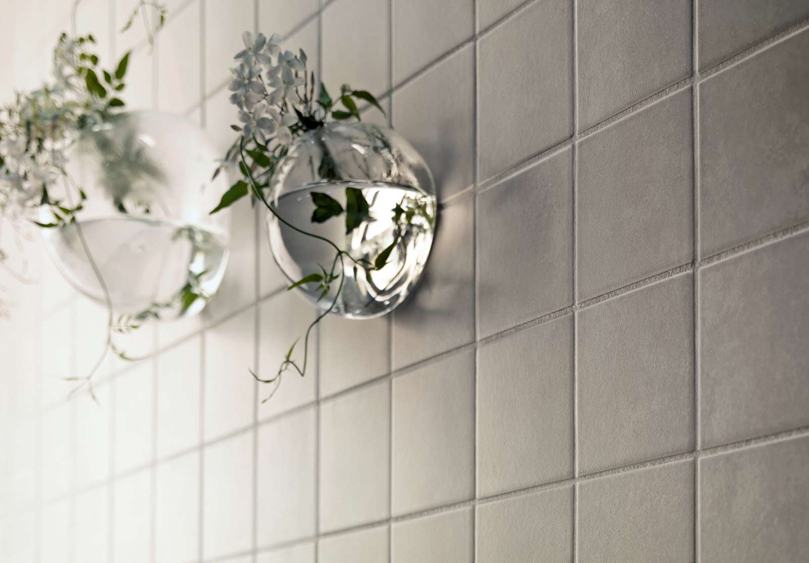 Small size tiles for all locations | Marazzi