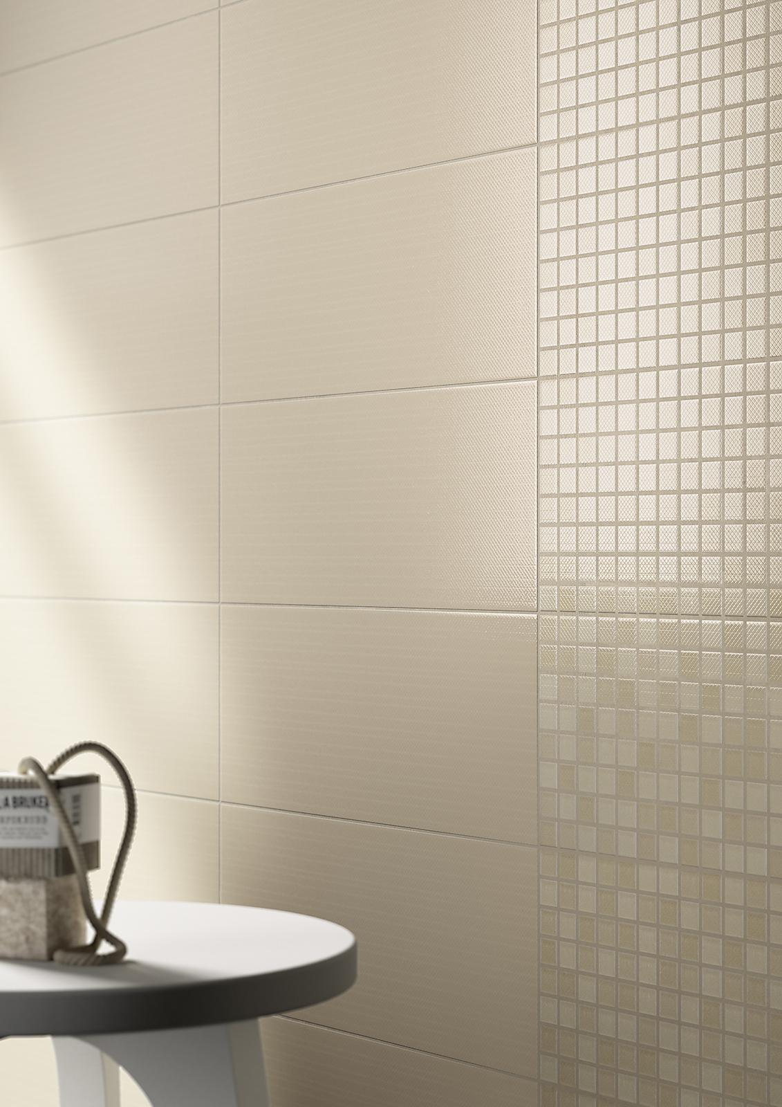 Azulev fossil stone gris porcelain wall amp floor tiles 600x300mm - Shine Ceramic Tiles Marazzi 6189