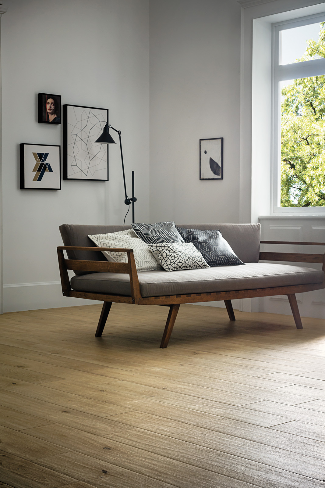Living Room Floor: Inspiration For Your Furniture