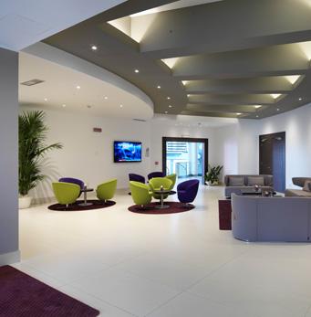 DB Hotel Verona - Ariberto Colombo, architect