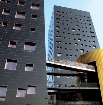 NH Hotel, Milan Exhibition Centre, Rho
