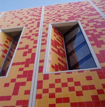 Paul L. Cejas School of Architecture, Miami