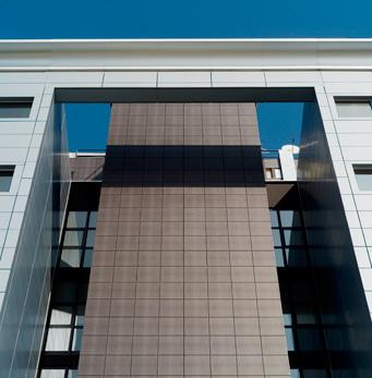 Quadrante Europa Logistics Centre Building, Verona
