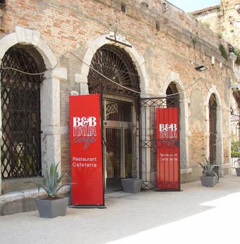 Caffetteria dell?Arsenale, Venice