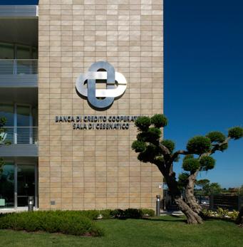 Banca di Credito Cooperativo, Cesenatico
